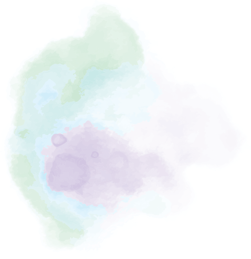 watercolor-green-background-element